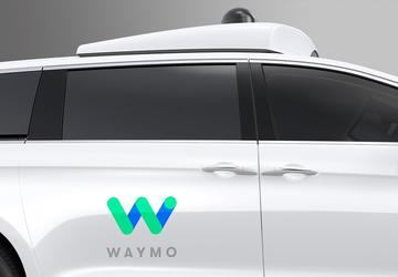 Autonomous Waymo vehicle involved in 5-car crash in Arizona