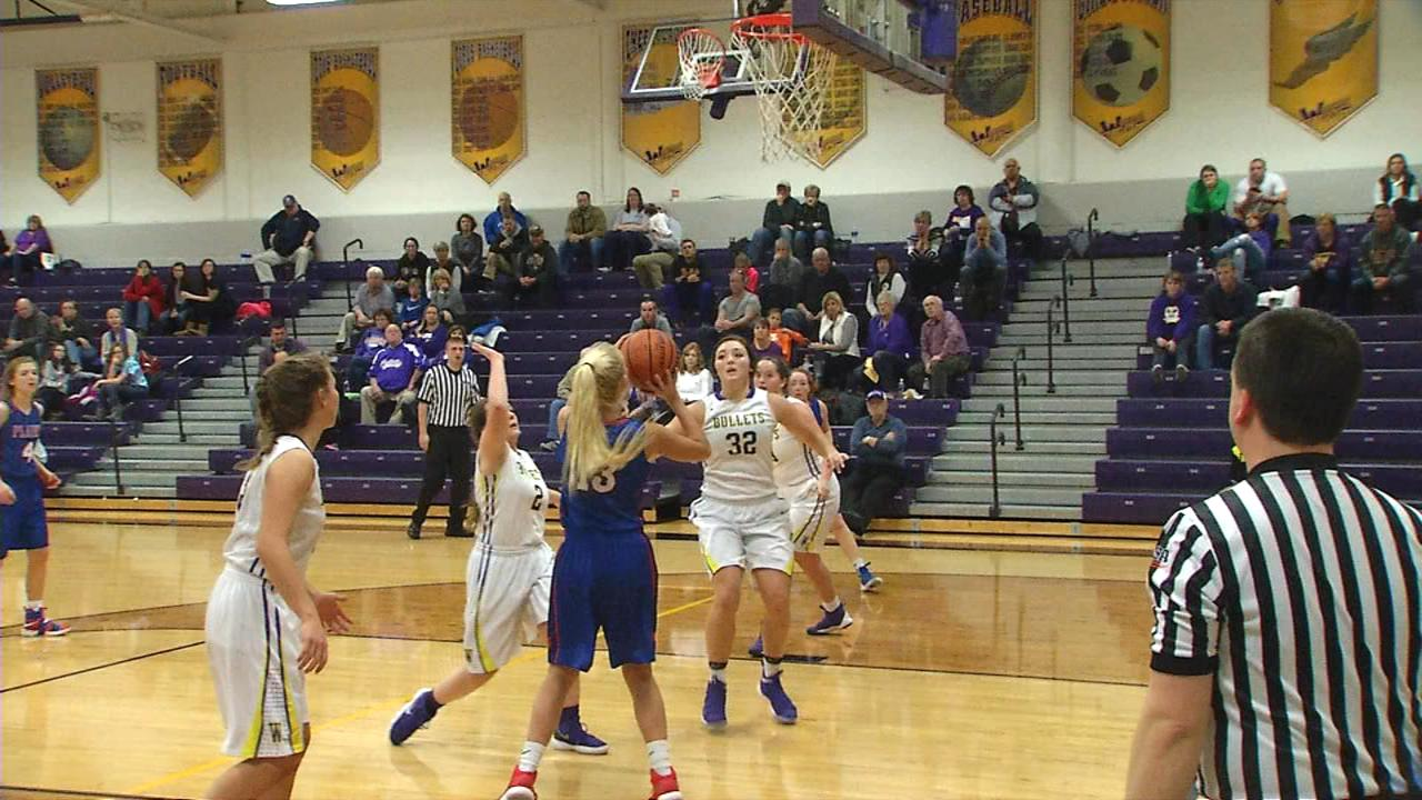 Pleasant Plains pulls away from Williamsville 49-33