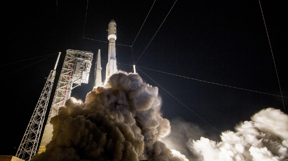 GOES-R impact on forecasting could save lives
