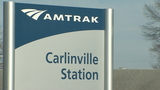 Carlinville opens new Amtrak station
