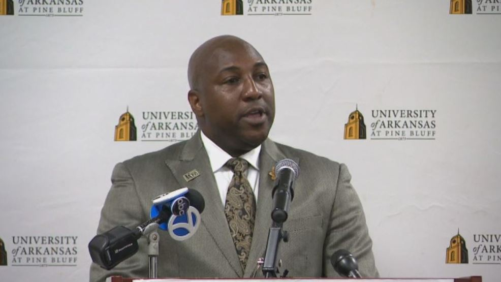 UAPB fires athletics director one year after his hire