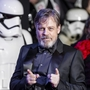 Mark Hamill's 'Star Wars' lightsaber sells for how much?!