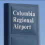 United Airlines' website allows travelers to book flights into Columbia starting  Aug.1st
