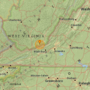 3.2 magnitude earthquake shakes parts of Virginia
