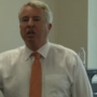 Chris Kennedy in Springfield to talk to residents