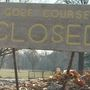 Jones Golf Course closure recommended, not certain