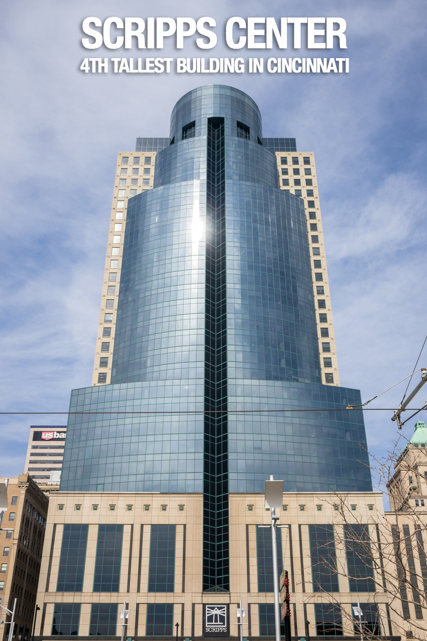 Top 10 Downtown Cincinnati S Tallest Buildings