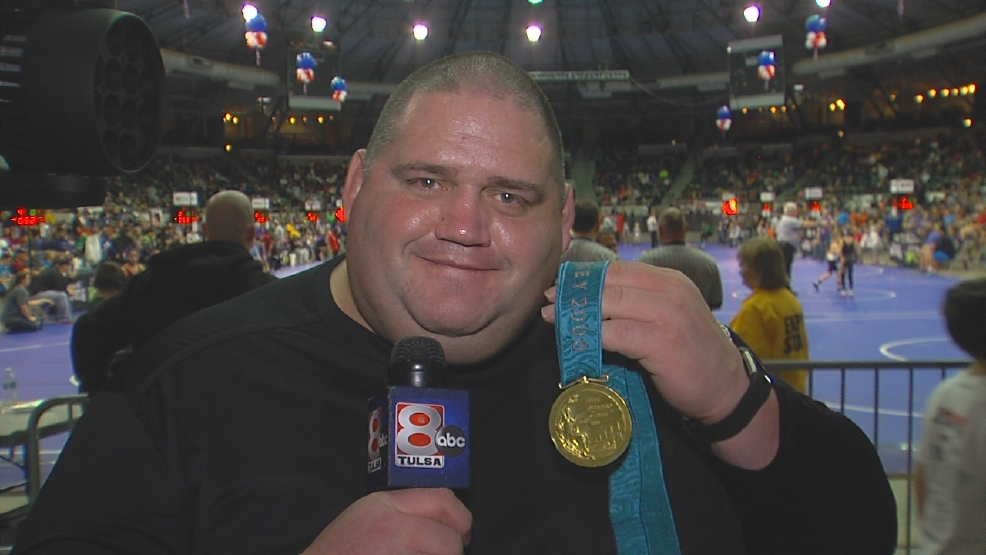 An overview of the sportsmanship of rulon gardner in australia
