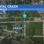 Urbana man dies in one-vehicle crash on I-74