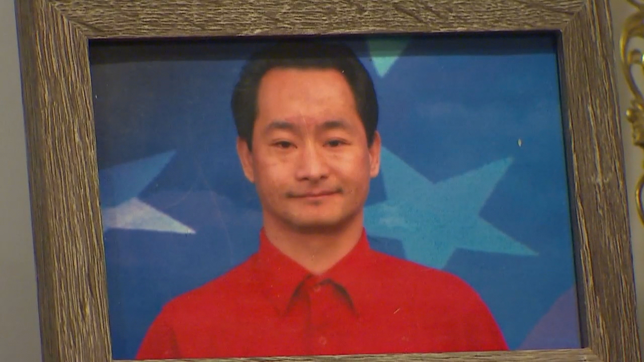 Seattle police said that just past midnight on Dec. 3, 2017,  a driver hit Kao Saeteurn and left him on the road to die. (Photo: KOMO News)