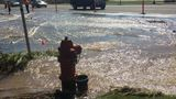 Water main break leaves Herriman homes without water