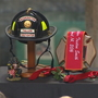 Washington firefighters remembered at State Capitol