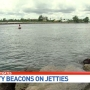 CBS12 Investigates: Beacons missing from busy jetty's
