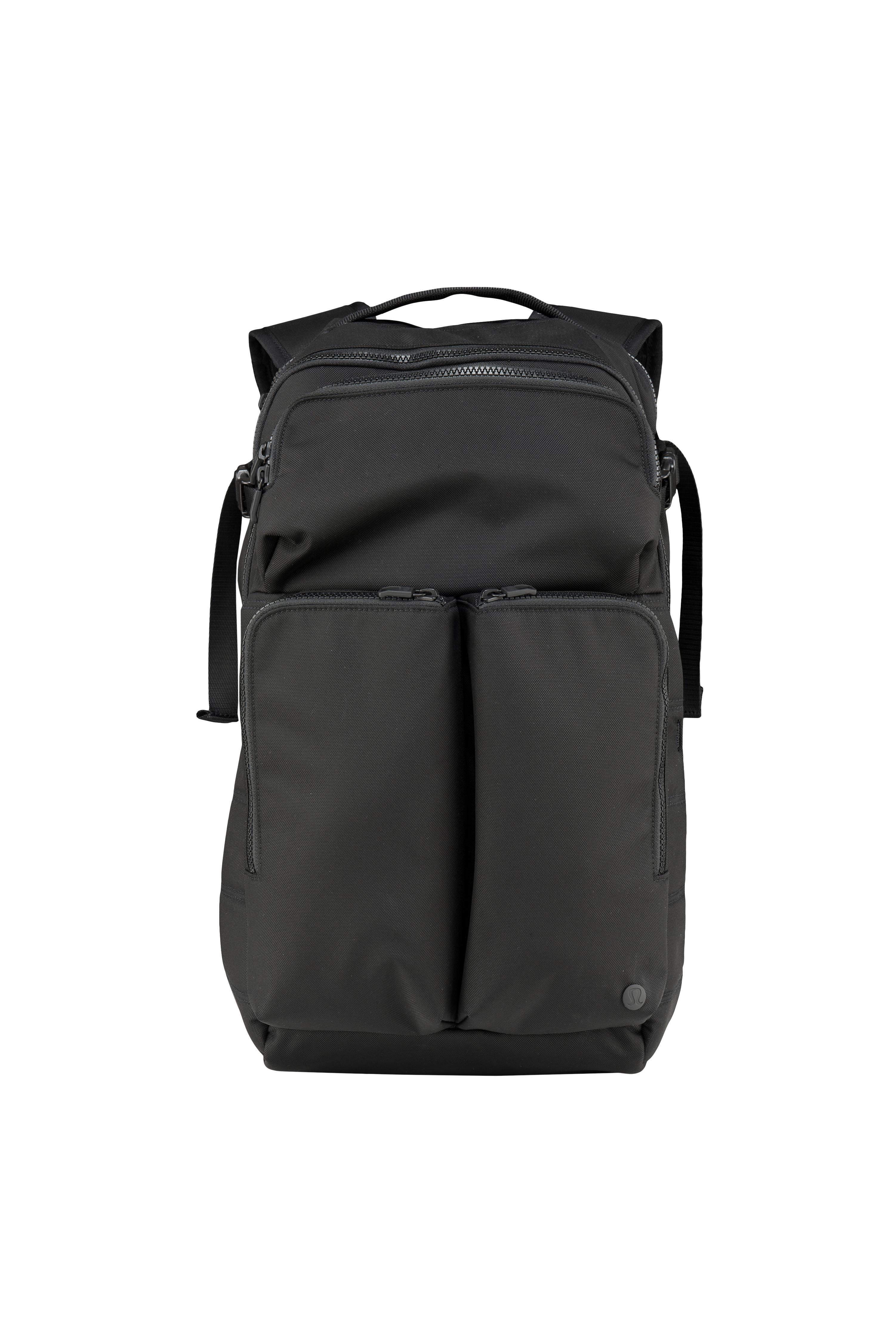Lululemon Assert Backpack // Price: $148 // (Image: Lululemon){&amp;nbsp;}<p></p>