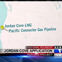 Jordan Cove preps new application to Federal Energy Regulatory Commission