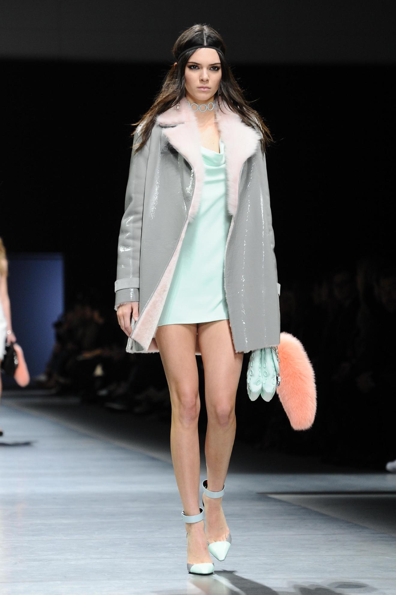 Switzerland Fashion In Fall