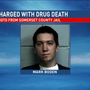 Somerset County man charged with drug delivery resulting in death