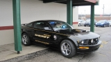 Forfeited drug dealer cars receive makeunder from Saginaw County Sheriff