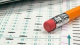 Oregon SAT scores drop in math sections, writing