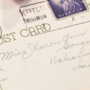 Elkhart County woman receives 60-year-old postcard