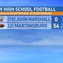 11.17.17: John Marshall vs. Martinsburg