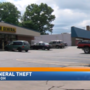 Man allegedly steals cash drawer, locks employees in Dollar General
