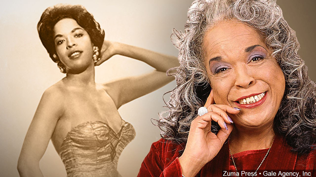 <p>Singer and actress Della Reese died Nov. 19, 2017. She was 86. (Zuma Press/Gale Agency, Inc./MGN Online)</p>