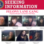 "FBI searching for ""Felony Lane Gang"" members spotted in several Middle Tennessee areas"