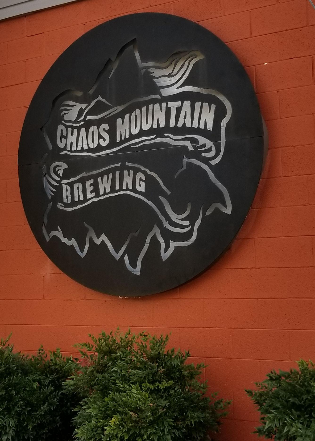 Chaos Mountain Brewing. Franklin County Tourism (Image: Jean Skipper)<br><p><br></p>