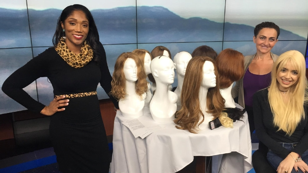 Choosing A Wig Color 11