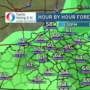 Adam Burniston's Forecast | Rain chances stick around a bit longer