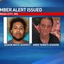 Report: AMBER Alert canceled after Kansas City area girl found