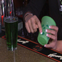 How to get a safe ride home on St. Paddy's Day