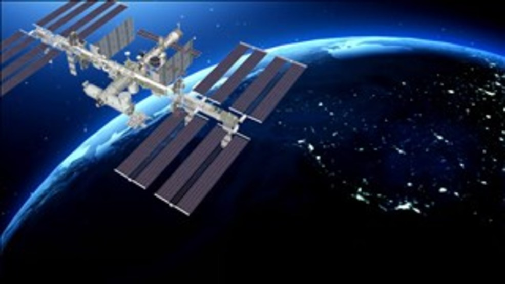 International Space Station will fly over Middle Georgia ...