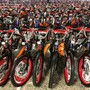 8th Annual Bikes for Tykes: build over 1,000 bikes for kids in need