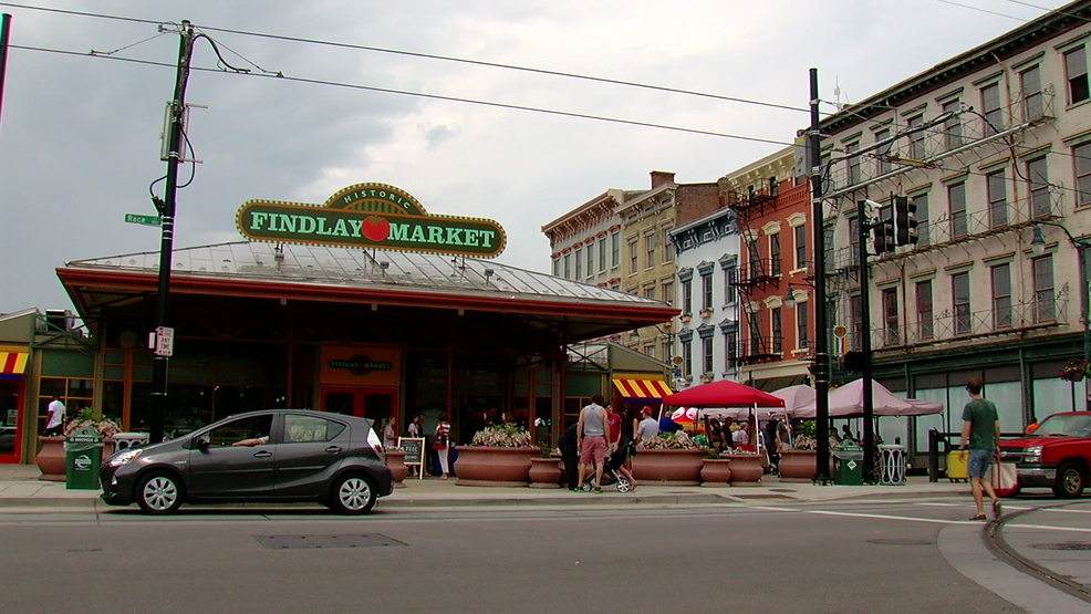 Findlay Market open Monday, July 3 to help people prepare ...