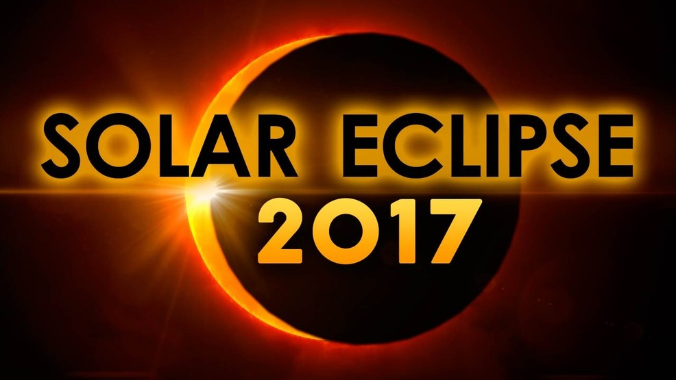 Vero Beach Solar Eclipse