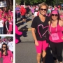 Thousands turn downtown SLC pink for annual 'Race for the Cure'