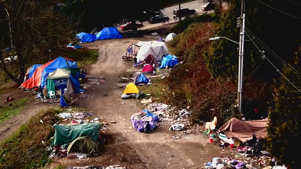 Proposed regional homeless authority may face obstacles from Seattle City Council