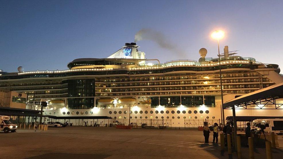 Cruise Ship Returns To South Florida After Deadly Mexico Bus Crash - Cruise mexico
