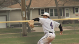 Gage Rose pitches GI baseball to sweet revenge