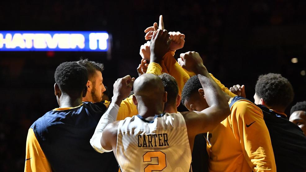 WVU men's basketball team climbs to No. 2 in AP poll   WCHS