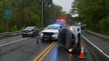 Road rage caused crash in Wiscasset, police say