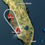 Hurricane Irma continues moving north along Florida's west coast