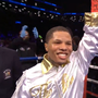 Baltimore's Gervonta 'Tank' Davis to take the ring before Mayweather/McGregor fight