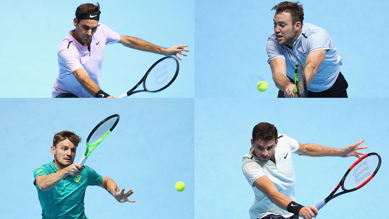 ATP Finals Semis (photo credit: Getty Images)