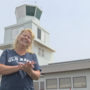 In Honor of Veterans: $50 thousand anonymously donated to restore Pasco air tower