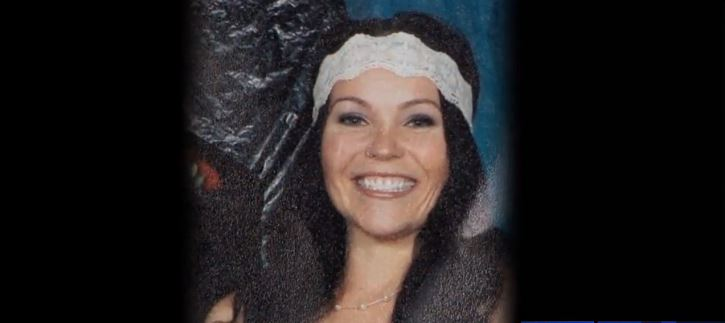 Father turned in daughter for giving drugs to her newborn. (Courtesy Hansen family)