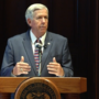 New Missouri governor meeting with federal, state lawmakers