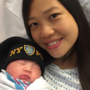 Widow of slain NYC detective gives birth over 2 years after husband's death